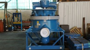 Crushers and Crusher equipment